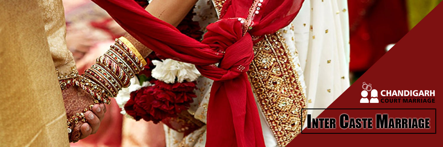 inter caste marriage in chandigarh