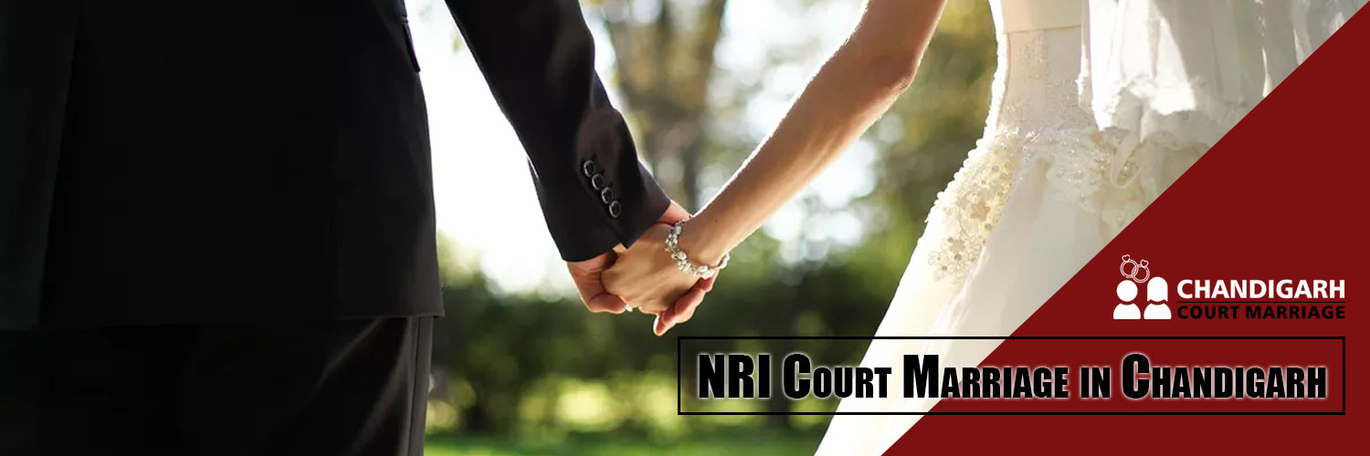 NRI Court Marriage in Chandigarh