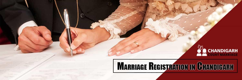 Marriage Registration in Chandigarh